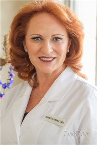 Dr. Jeannette Grauer, DDS